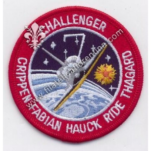 CHALLENGER STS - 7 -...