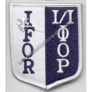 Distintivo da braccio IFOR
