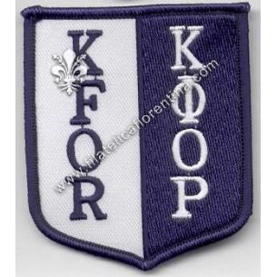 Distintivo da braccio KFOR