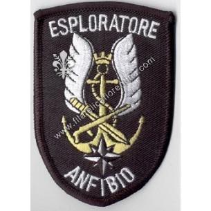 Distintivo da Esploratore...
