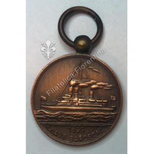 "Regia Nave ""Sardegna 1899"""