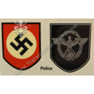 Polizei (qual. extra )
