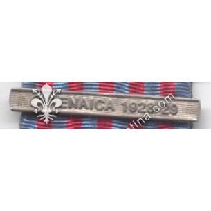 """Fascetta """"CIRENAICA 1928-29"""""""