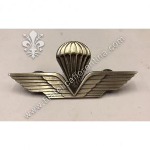 Brevetto Paracadutista...