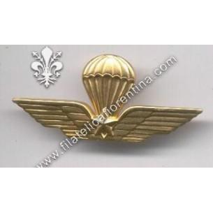 Brevetto Militare per Lanci...