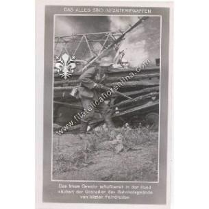 Cartolina propaganda...