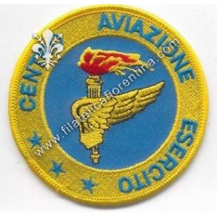 Distintivo Centro Aviazione...