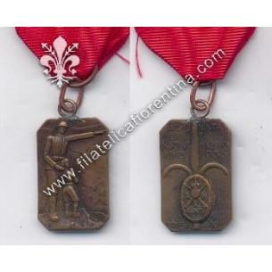 Medaglia dell' Associazione...