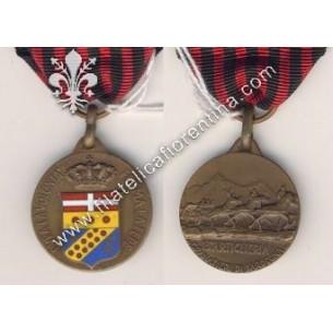 Medaglia del 13° Reggimento...