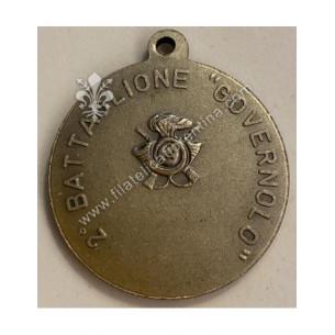 Medaglia del 2° Battaglione...