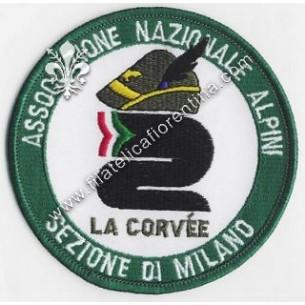 Distintivo Associazione...