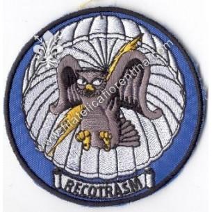 Distintivo Reparto Comando...