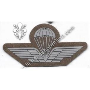 Brevetto di Paracadutismo -...