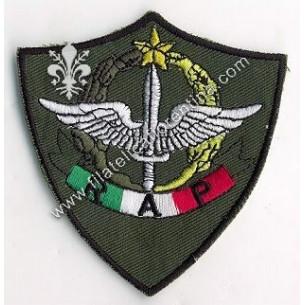 Distintivo da Ranger