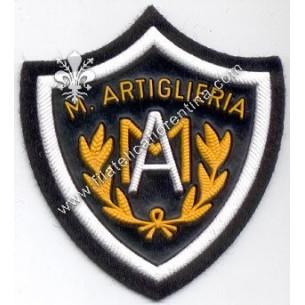 Distintivo M. ARTIGLIERIA