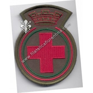 Distintivo Croce Rossa...