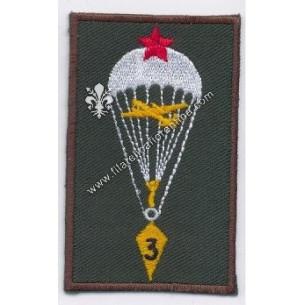Brevetto Militare di...
