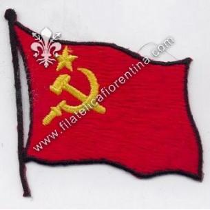 "Distintivo ""Bandiera Rossa""..."