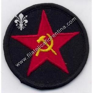 "Distintivo ""Stella Rossa /..."