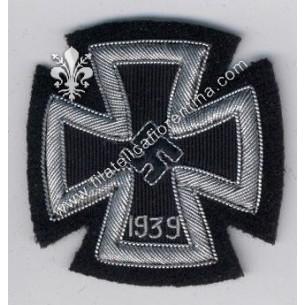 Croce di Ferro di 1^ Classe...