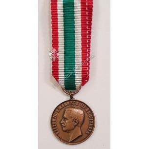 Unità d' Italia 1848/1922
