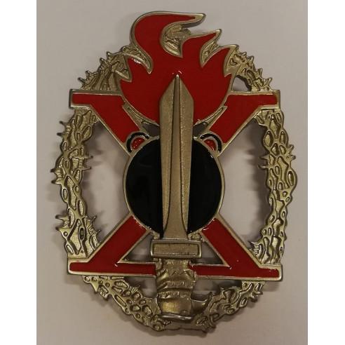 Distintivo del Battaglione Valanga...