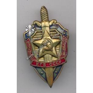 Distintivo in metallo di...