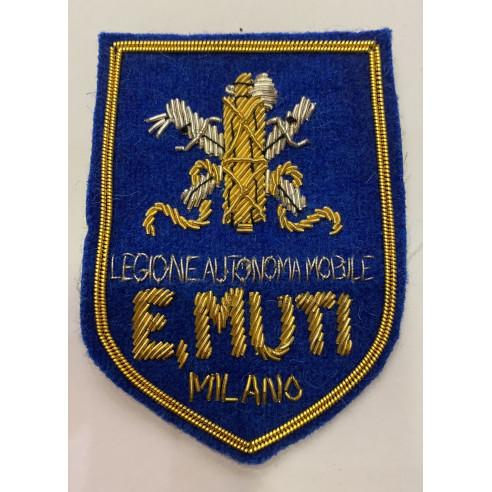 Distintivo da Ufficiale della Legione...