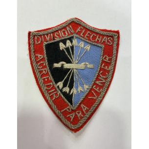 Distintivo della Division...
