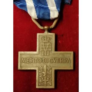 """Croce """"Al Merito di Guerra""""..."""