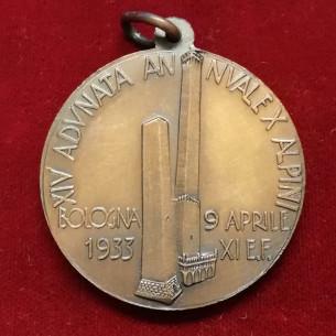 XIV Adunata - Bologna 1933