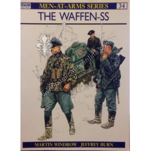 The Waffen-SS (Men-at-arms...