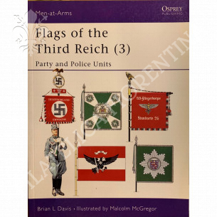 "Libro ""Flags of the Third..."