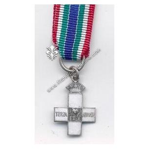 Croce per i militari della...
