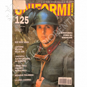 UNIFORMI & ARMI - 125