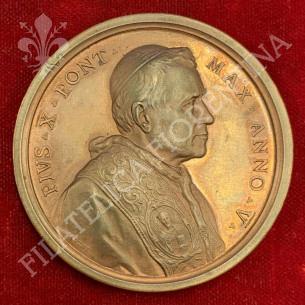 Pio X Anno V - Enciclica...