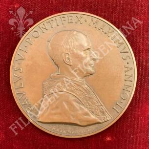 Paolo VI Anno II -  400°...