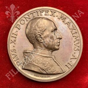 Pio XII Anno II - Pace nel...
