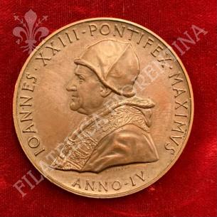 Giovanni XXIII Anno IV -...