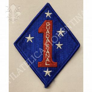 1° Divisione Marines /...