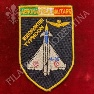 Distintivo Eurofighter Typhoon