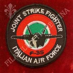 Distintivo Italian Air...