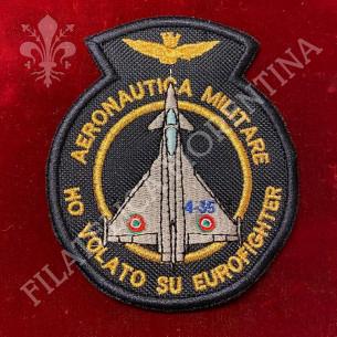 Distintivo Aeronautica...