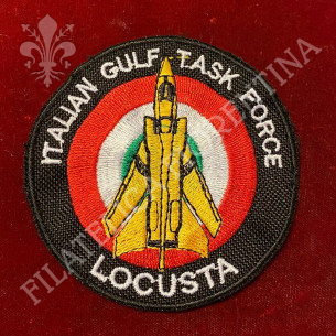 Distintivo Italian Gulf...