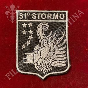 Distintivo del 31° Stormo