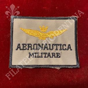Distintivo dell'Aeronautica...