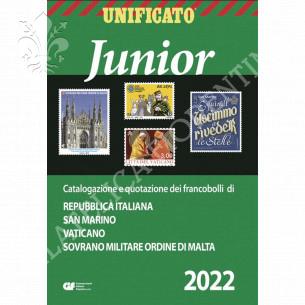 Catalogo per francobolli -...