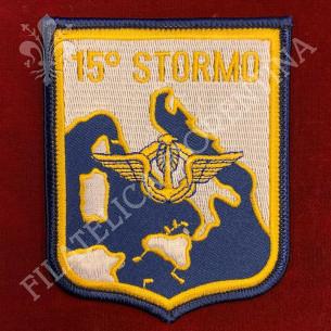 Distintivo del 15° Stormo