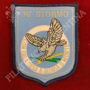 Distintivo del 36° Stormo...