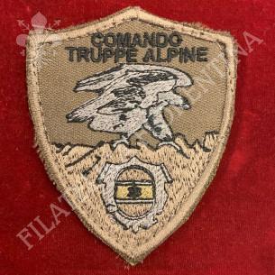 "Distintivo ""Comando Truppe..."